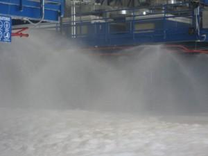 Foam Aeroman